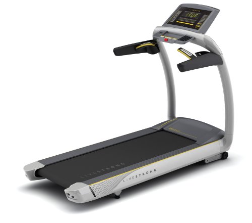 Livestrong Treadmill Ls10 0t Safety Key: Livestrong LS8.0T Treadmill