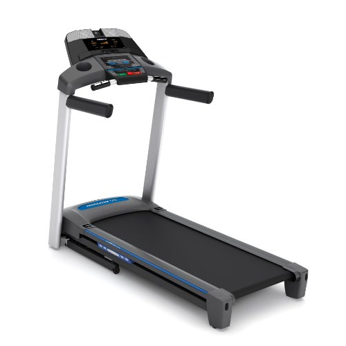 Horizon T101 Treadmill Instructions: Horizon Fitness T101-04 Treadmill