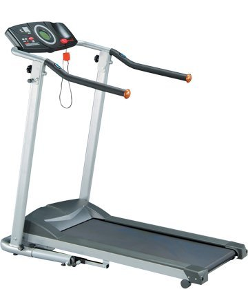 Exerpeutic 350 Fitness Walking Electric Treadmill