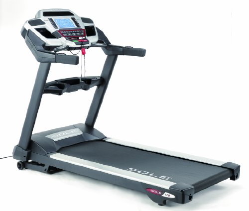 Golds Gym Treadmill Not Working: Sole Fitness F80 Folding Treadmill