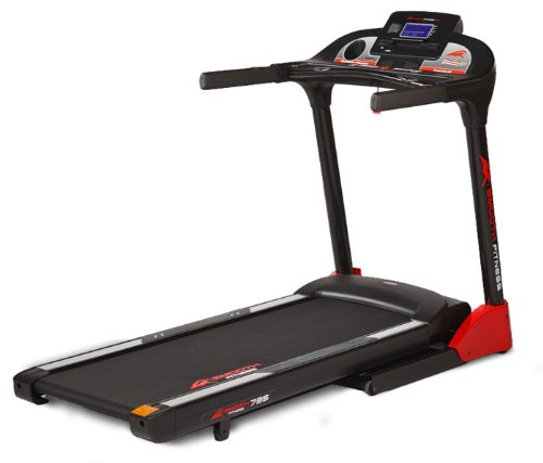 how to make manual treadmill smooth