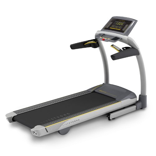 Livestrong Treadmill Ls10 0t Safety Key: Livestrong Fitness LS15.0E Elliptical Trainer