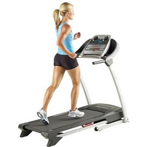 Proform 415 Crosswalk Treadmill Manual