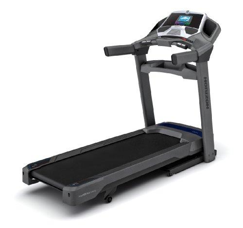 Horizon Fitness Is 100 Treadmill: Horizon Fitness T101-04 Treadmill