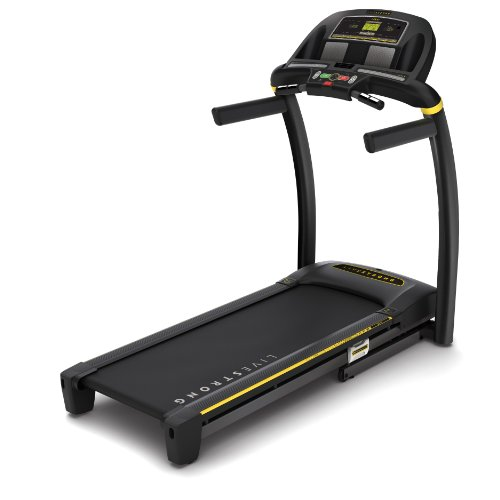 Livestrong Ls8 0t Treadmill Owners Manual